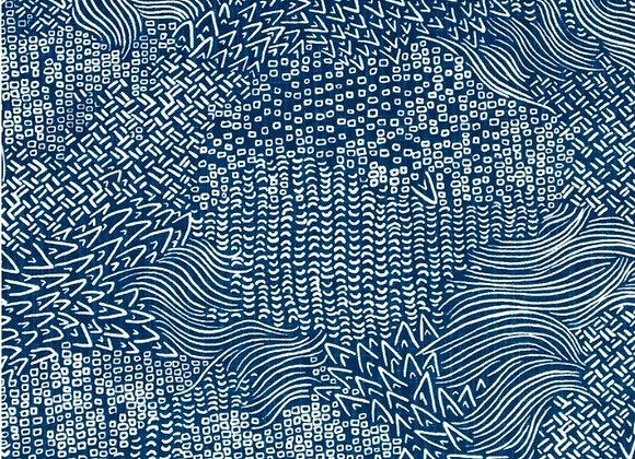 B.i.pillow - Sketchwork   Calypso