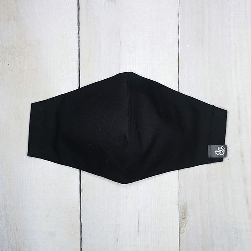 B.i.Mask XL |all black