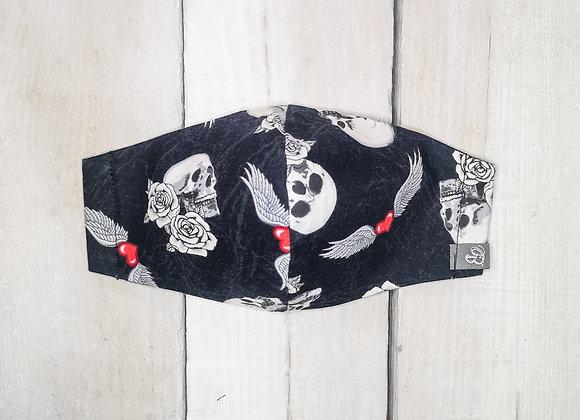 B.i.Mask | bad to the bone