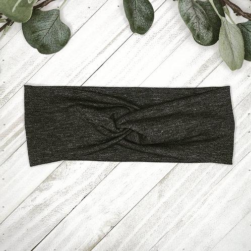 B.i.headband   organic charcoal