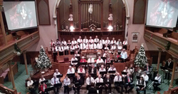 Christmas Combined Concert