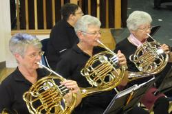 horns- Peterborough Exchange