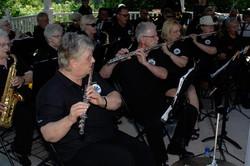 Flutes at Bowmanville
