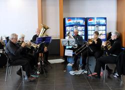 Brass Ensemble In Newcastle