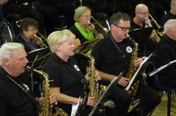sax-and-trombone- Peterborough Excha