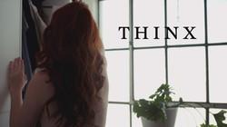THINX: Wear White