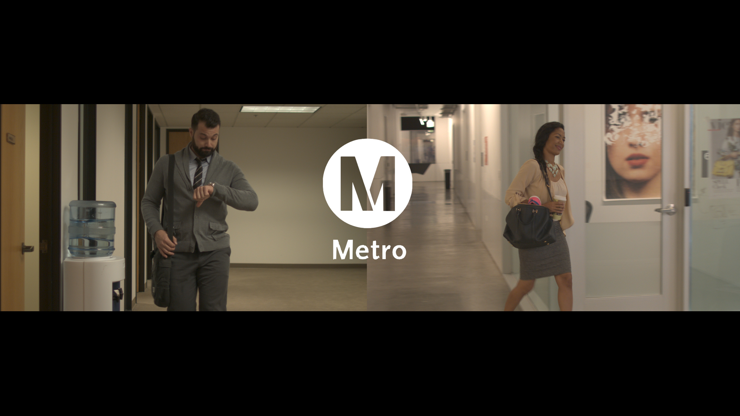 METRO: Good Morning