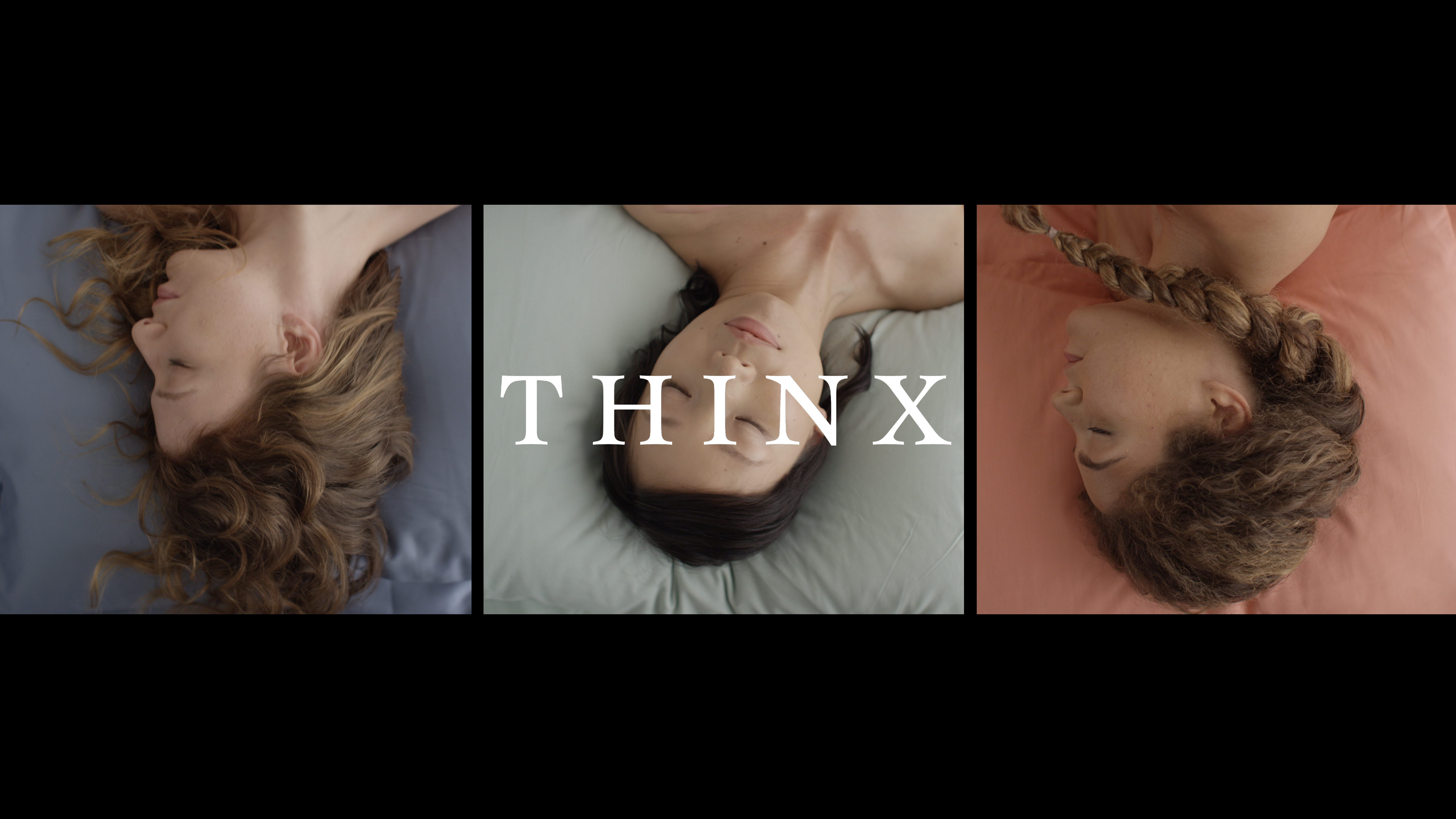 THINX: Toss & Turn