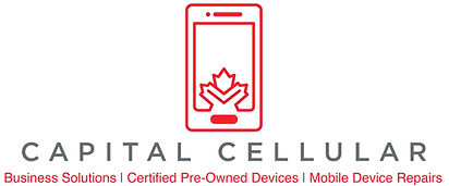 Capital Cellular Logo