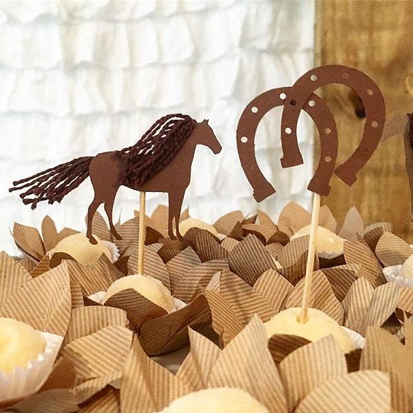 Festa Cavalos