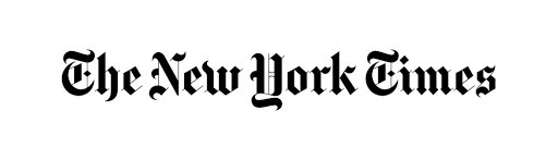 Logo The New York Times
