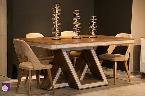 Dining Table Mirage