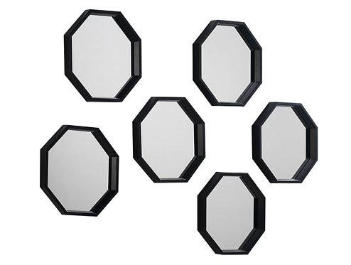 Mirror Octagon