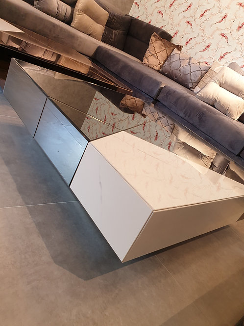 Coffee table 90x90