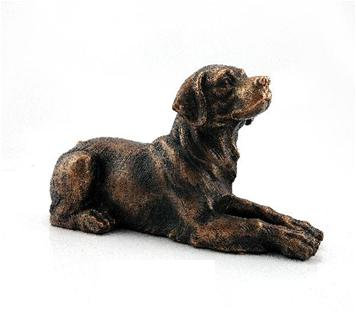 Dog Deco Item
