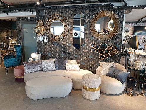 Sofa Smooth