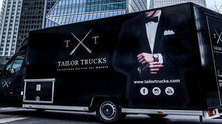 Tailor Trucks, maatpak aan je voordeur