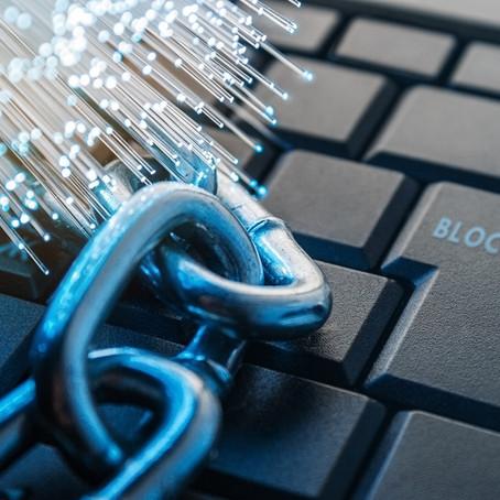 Wat doet Blockchain met jouw organisatie?