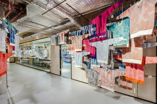 Adidas maakt custom sweaters instore