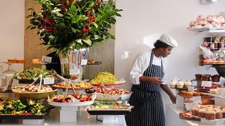 Target Millenials met 'Wereldse Keuken'