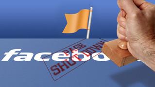 Wat als Facebook verboden wordt?