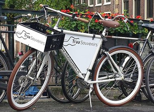 Bikevertising: goedkope reclame met effect!