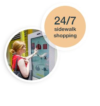 De consument oriënteert online vooraleer naar de winkel te trekken