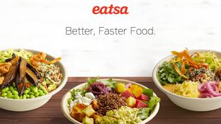 Fast food 5.0