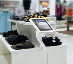 tablet instore