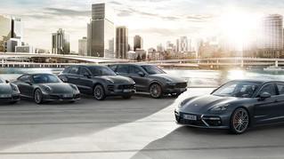 Porsche lanceert abonnementsdienst