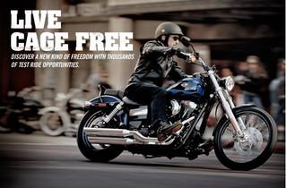 Wat kan je als ondernemer leren van Harley Davidson?