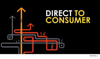 Merken gaan steeds vaker rechtstreeks naar de consument