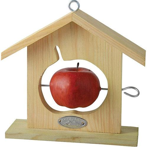 Appelhuisje voor vogels