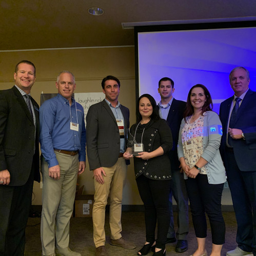 Horrocks Awarded 2019 APA Outstanding Plan Award
