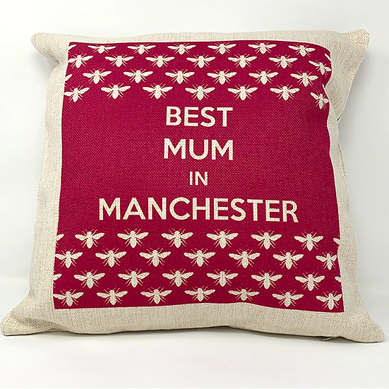 Best Mum in...
