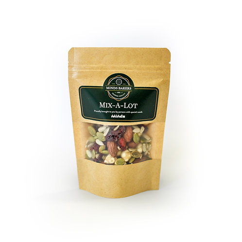 Packet Nuts & Dried Fruits