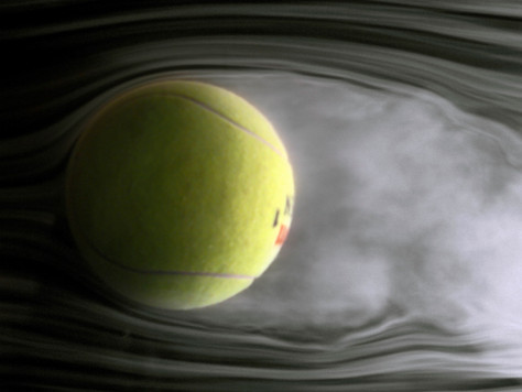 GSM Tennis - Parent Child Doubles Fire Ball Challenge