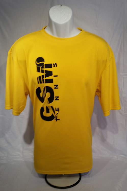 A4 Adult Marathon Performance T-Shirts, with GSM Logo