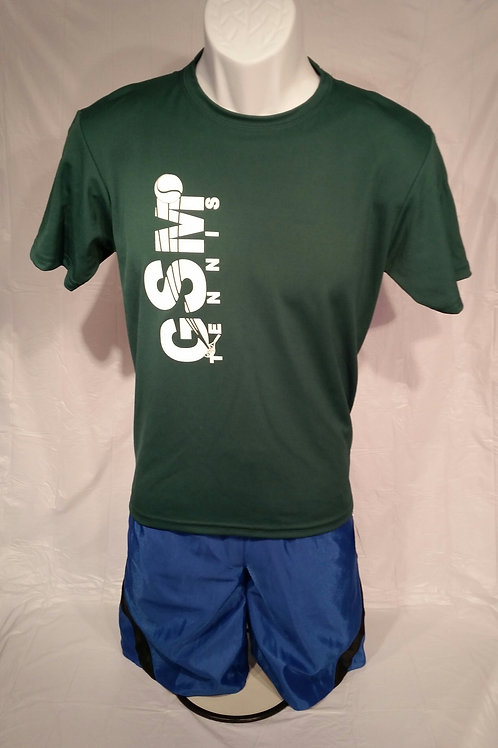 A4 Youth Marathon Performance T-Shirts, with GSM Logo (additional colors)