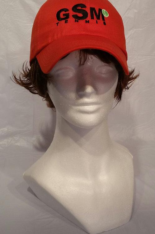 Richardson Cotton Unisex Twill Caps, with GSM Logo