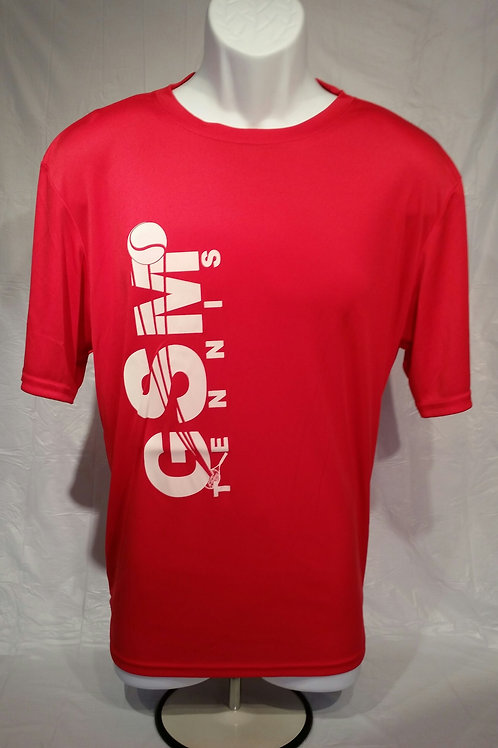 A4 Adult Marathon Performance T-Shirts, with GSM Logo (additional colors)