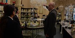 Einblicke in die Welt von BUTLER BUREAU | Video |