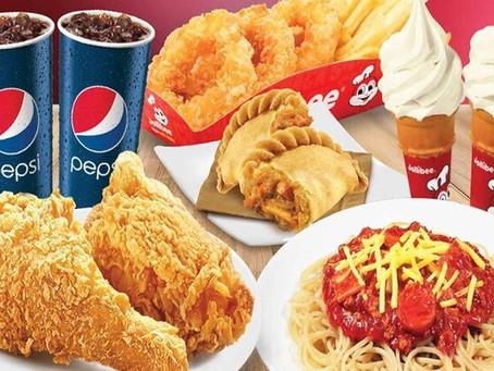 """Làm thế nào """"thương hiệu bản địa"""" Jollibee đánh bại McDonald's trên thị trường Philippines?"""
