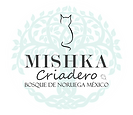 Logo MISHKA Cattry