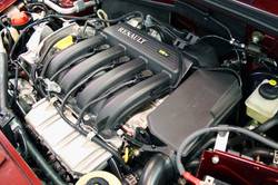 Automotive: Joints, hoses, blow by