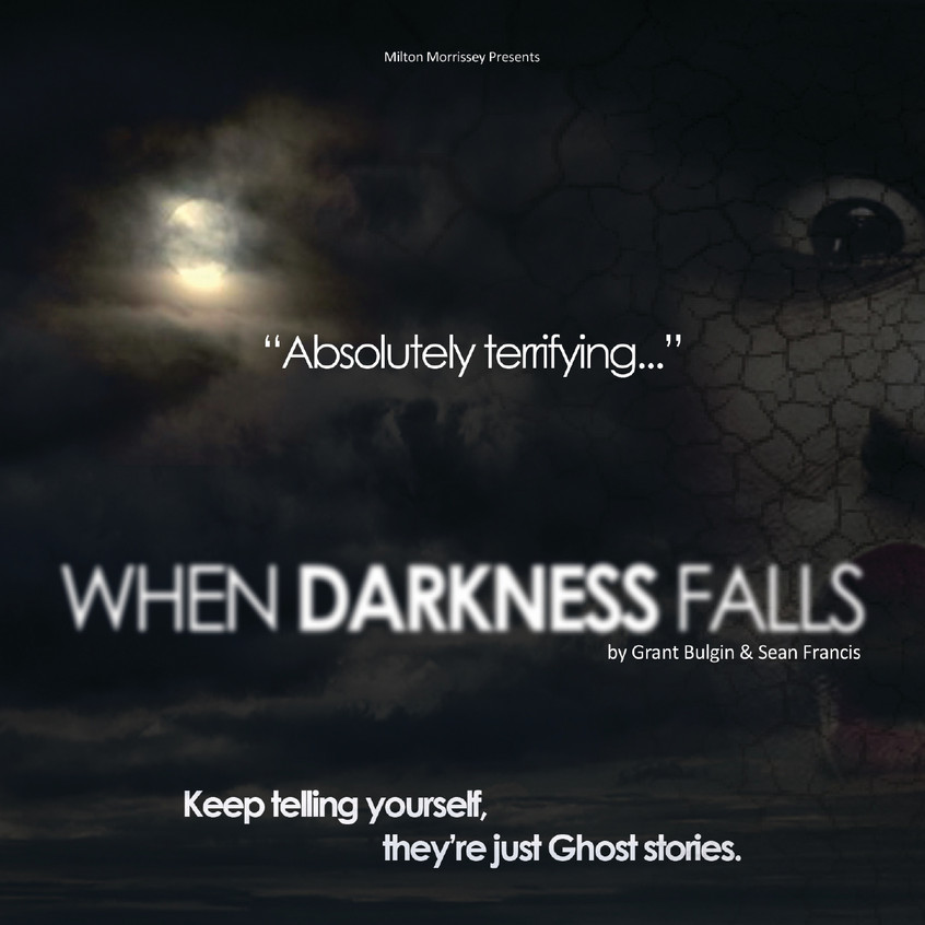 When Darkness Fall
