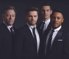 West End Men - Promo