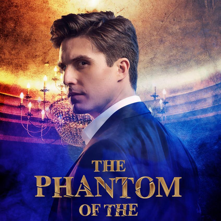 Phantom of the Opera Poster (Phantom) LO