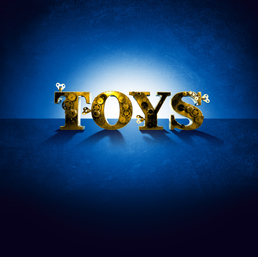 Toys The Musical