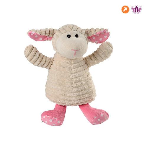 01171 Warmies Owieczka w kropeczki dla niemowlaka